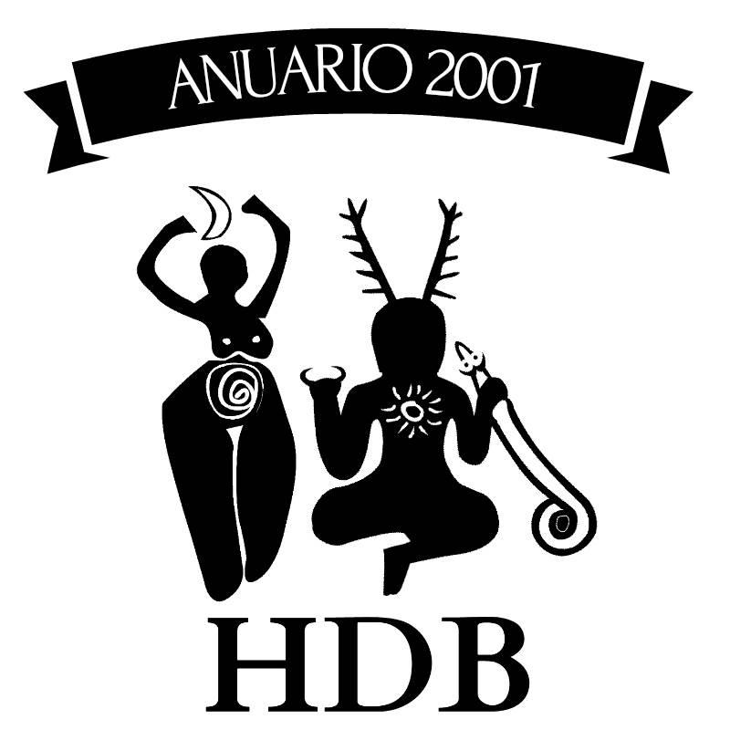 Historia de Wicca y Paganismo en México y América Latina * Anuario 2001