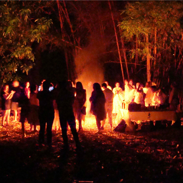 Los Fuegos de Beltane
